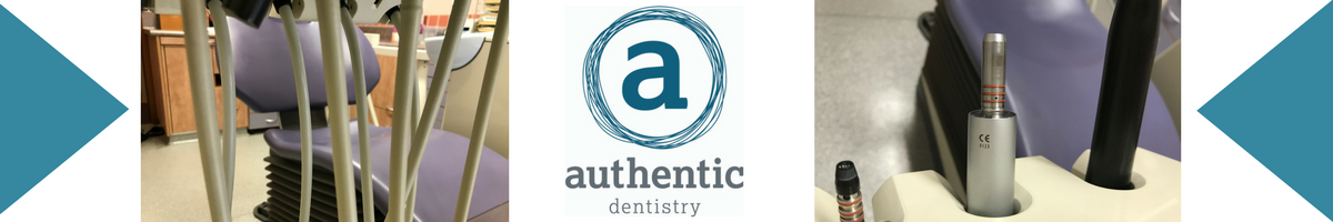 Authentic Dentistry Banner